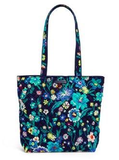Iconic Tote Bag Moonlight Garden