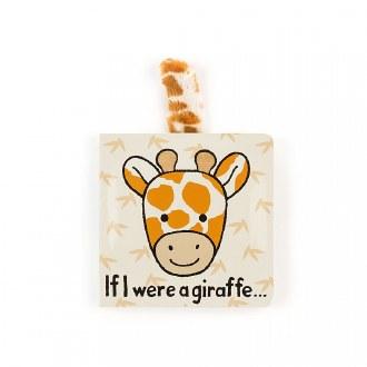 If I were a Giraffe