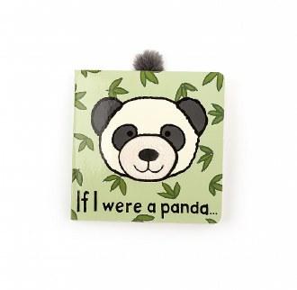 If I were a Panda Book