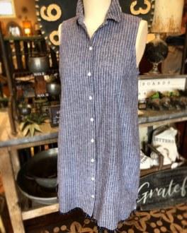 Jaylene Sleeveless Dress