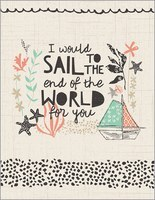 Sail to the End of the World