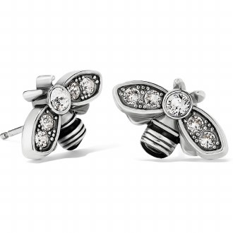 Bee Beautiful Mini Post Earrin
