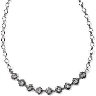 Alcazar Collar Necklace