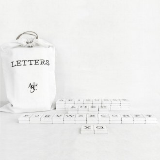 Letters Letterboard Set