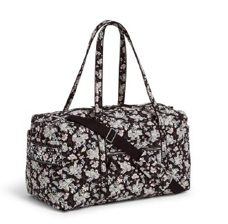 Iconic Large Travel Duffel Holland Garden