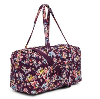Iconic Large Travel Duffel Indiana Rose