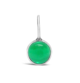 Birthstone Pendant May