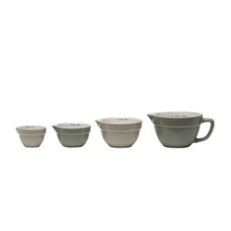 Batter Bowl Measuring Cups
