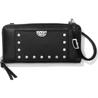 Rox Large Zip Wallet