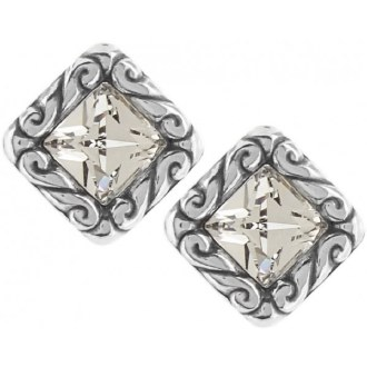 Regina Mini Post Earrings