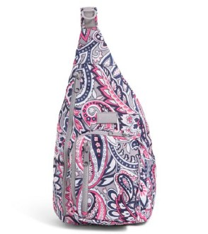 ReActive Sling Backpack Gramercy Paisley