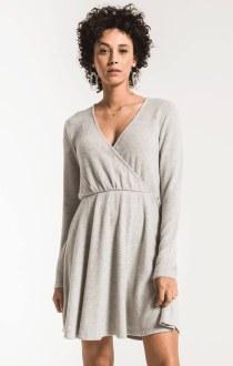 Soft Spun Dress