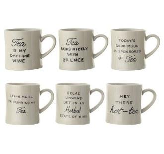 16oz Tea Mug