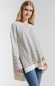 The Stripe Weekender Medium