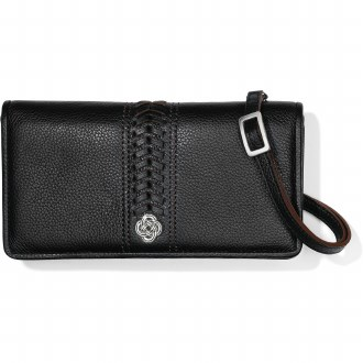 Interlok Large Wallet
