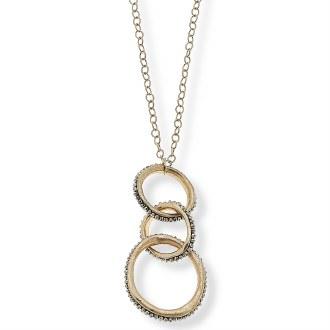 Teagon Pendant Necklace