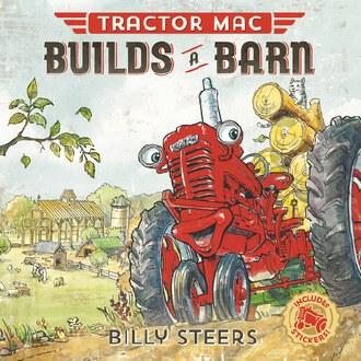 Builds a Barn