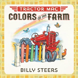Colors on the Farm