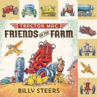 Friends on the Farm