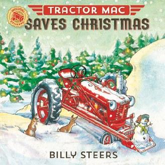 Saves Christmas