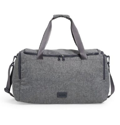 ReActive Travel Duffel Gray Heather