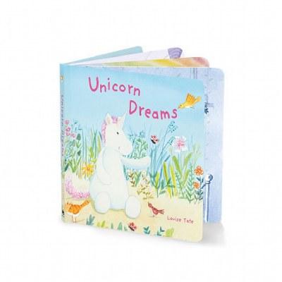 Magical Unicorn Dreams