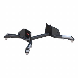 Curt OEM-Compatible 5th Wheel Legs for RAM