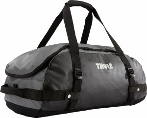 Chasm S-40L Duffel Bag - Dark Shadow