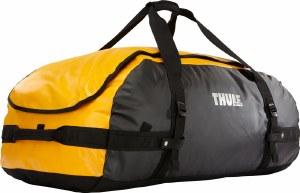 Chasm XL-130L Duffel Bag - Zinnia