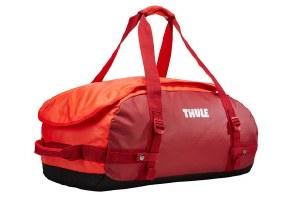 Thule Chasm 40L Duffel Bag 221103 Orange