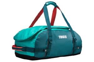 Thule Chasm 90L Duffel Bag 221304 Green/Blue