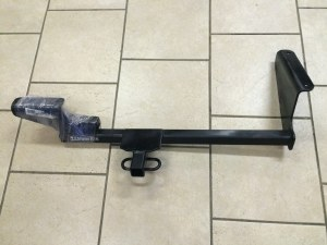 Volkswagen Passat Sedan Trailer Hitch with drawbar