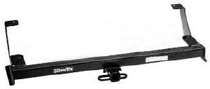 Chev/GMC Van G-SeriesTrailer Hitch w/o drawbar