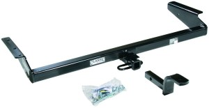 Volvo S80 Sedan Trailer Hitch w/o drawbar