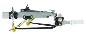 Strait-Line 600 lbs. Trunnion Style w/Shank, 66082 Reese