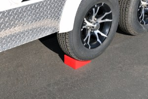 Tuff Chock for RV's Trucks & Trailers 3605