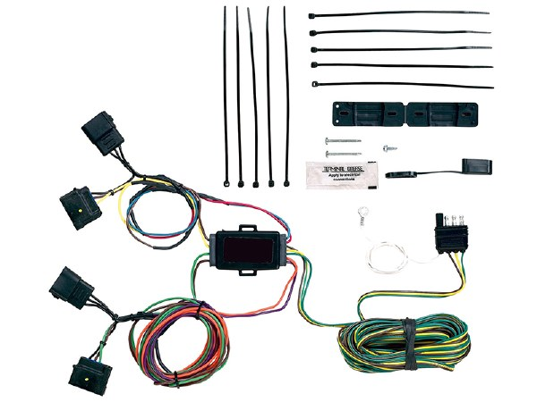 Blue Ox EZ Light Wiring Harness BX88287 - HitchDirect.com  Ford Escape Wiring Harness on 2003 ford expedition wiring harness, 2003 ford f-150 wiring harness, 2007 volkswagen jetta wiring harness, 1996 ford explorer wiring harness, 2003 ford explorer wiring harness, 2006 ford mustang wiring harness, 2010 toyota tundra wiring harness, 2004 ford mustang wiring harness, 2002 ford mustang wiring harness, 2000 ford explorer wiring harness, 2002 ford f350 wiring harness, 1998 ford taurus wiring harness, 2001 ford expedition wiring harness, 2004 ford expedition wiring harness, 1999 ford expedition wiring harness, 1997 ford explorer wiring harness, 2005 ford f250 wiring harness, 2005 chrysler crossfire wiring harness, 2003 ford taurus wiring harness, 2009 nissan murano wiring harness,