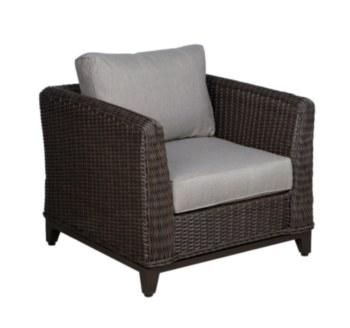 Belmont Club Chair