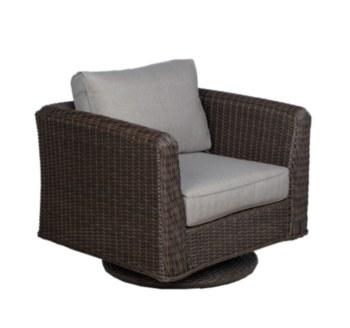 Belmont Swivel Chair