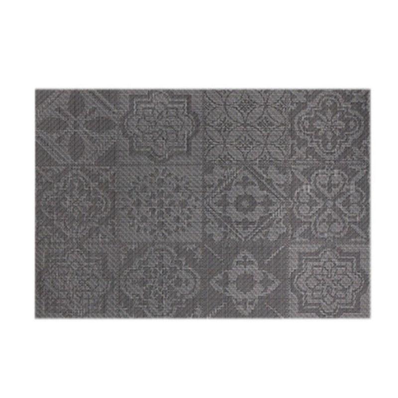 Vinyl Placemat - Spanish Tile