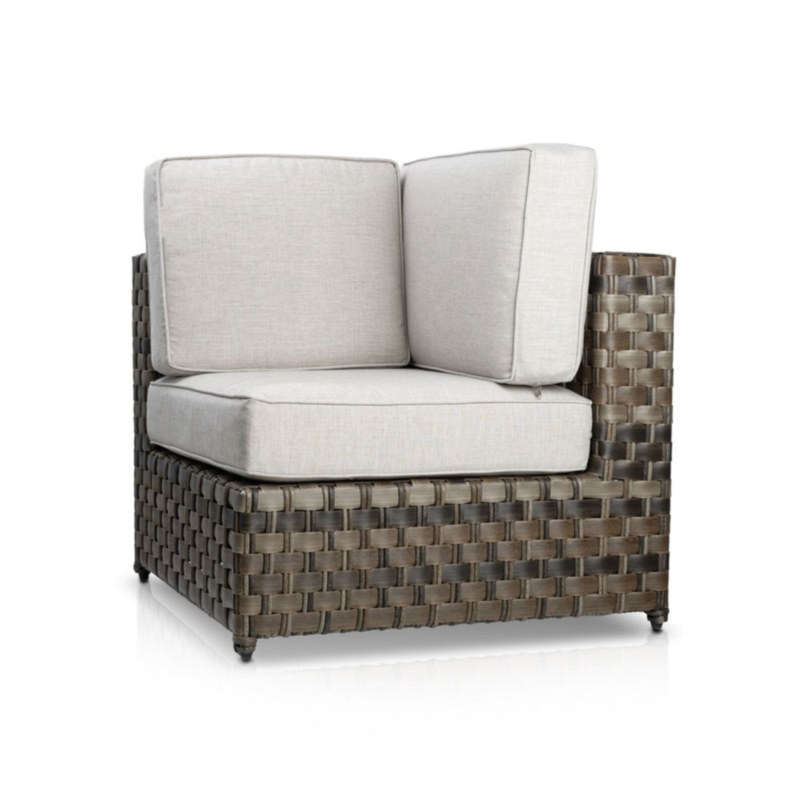 Amari Corner Chair