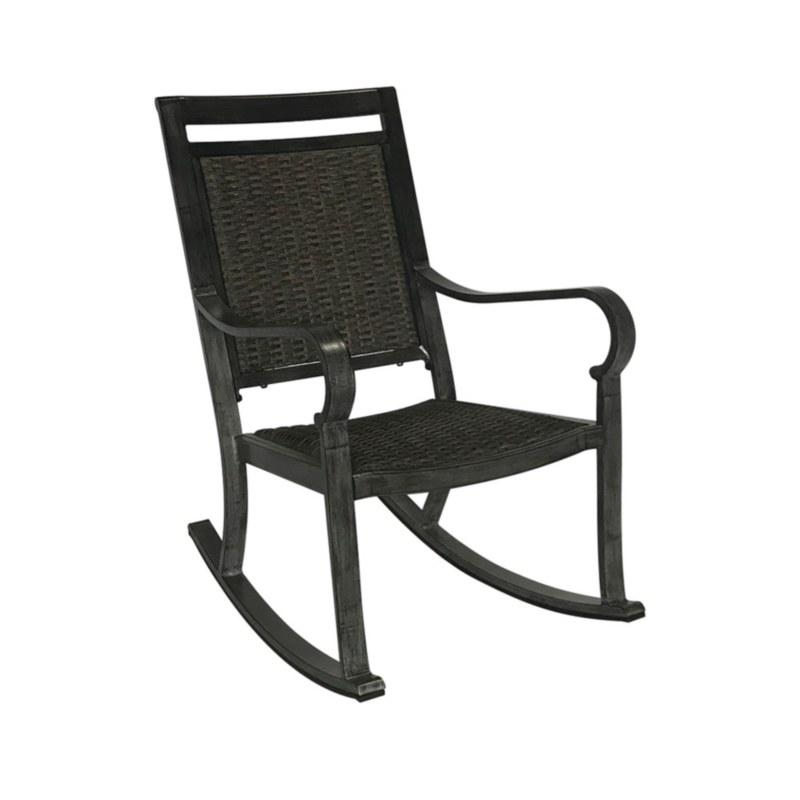 Aura Rocking Chair
