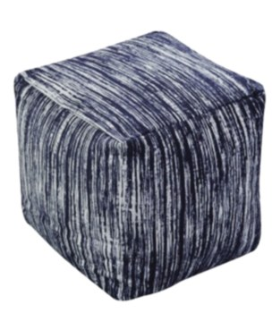 Bellamy Pouf