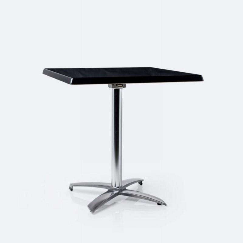 Bistro Table  - Black