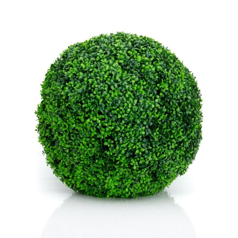 "21"" Boxwood Ball"