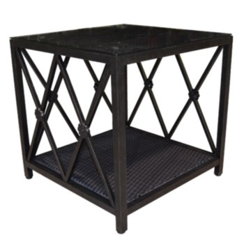 Cameron End Table