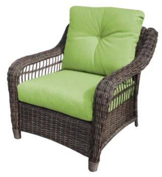 Cambridge Club Chair