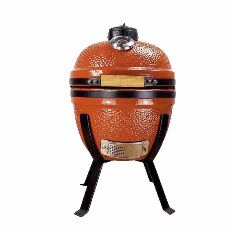 """Golden Egg 14"""" BBQ Oven"""