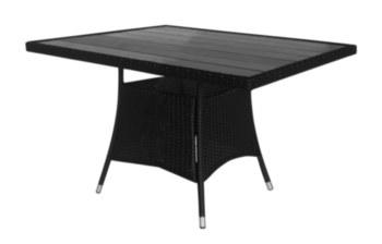 Metro Aluminum Top Table