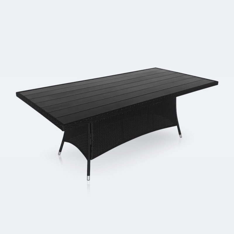 Metro Aluminum Top Table